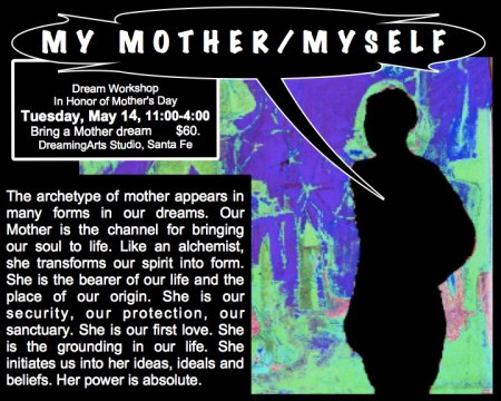 MY MOTHER / MYSELF: A TEN MINUTE JOURNAL EXERCISE